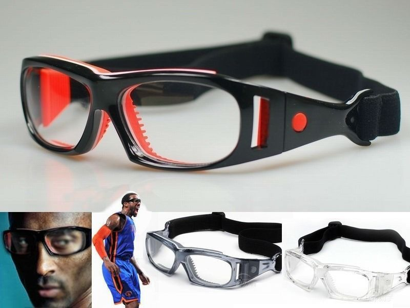 sports protective goggles glasses basketball football