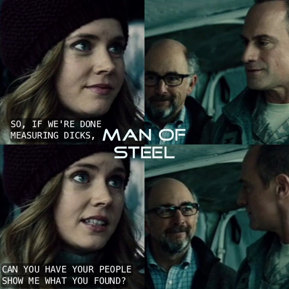 Man Of Steel Quotes Man Of Steel Movie Quotes  Superman  Amy Adams Is Lois Lane