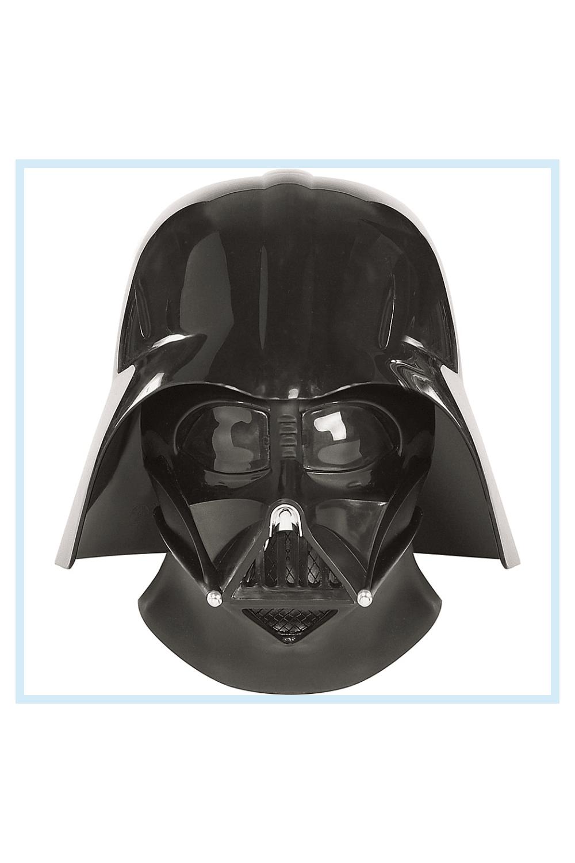 Star Wars Super Deluxe Darth Vader Mask In 2020 Darth Vader Mask Darth Vader Helmet Vader Helmet