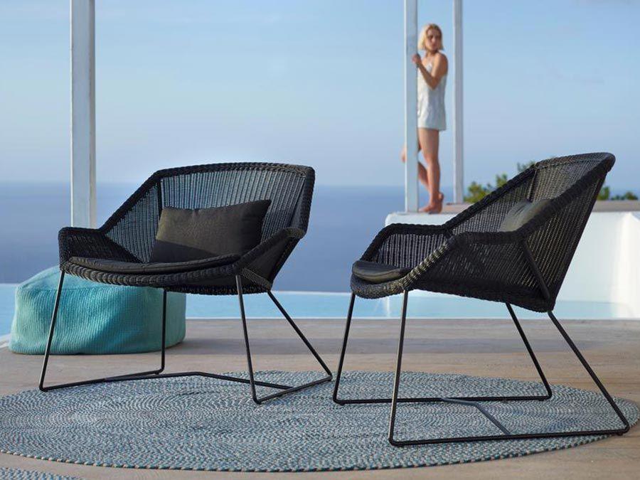 Schon Gartenmobel Hamburg Lounge Sessel Garten Lounge Sessel Outdoor Sitzgelegenheiten Im Freien