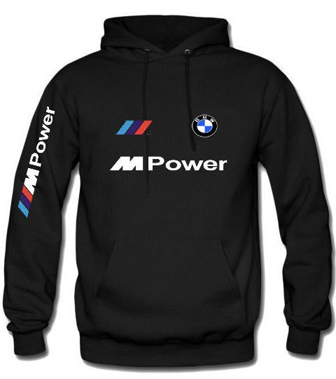 BMW M PowerJacket best quality more colors Shipping free accept returns sM3OW6