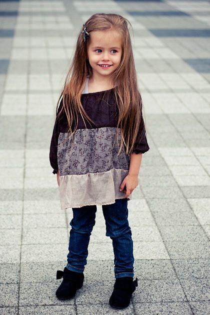 Baby model #beautiful