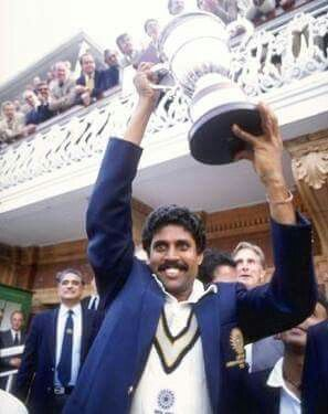 Kapildev Indian Capton Cricket World Cup Winner Cricket World Cup Winners