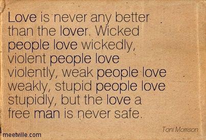 Toni Morrison Quotes Stunning Toni Morrison Quotes  Meetville  Self Love  Pinterest  Toni .