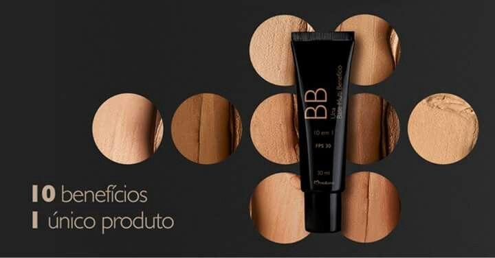 NOVIDADE NATURA   BB Base Multi Benefício FPS 30, maquiagem com maior praticidade e 10 benefícios em um único produto. De R$ 61,80 por R$ 49,40. Clique no link e aproveite. #natura #naturauna #base #maquiagem #maquiagemnatura #beleza #lançamento #desconto #promocao http://rede.natura.net/espaco/spacofabi/bb-base-multibeneficio-fps30-una-30ml-pid54843?_requestid=141736