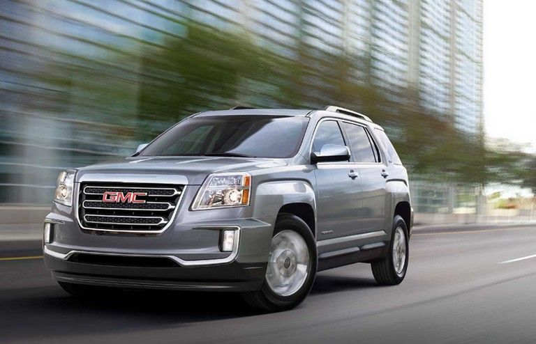 Best Cars Gmc Find The Perfect Gmc For Your Needs Check Out All