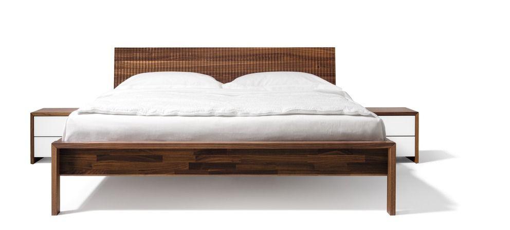 Designermöbel im von Bett ideen, Hochwertige