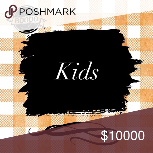 1552c238e Kids Closet Thanks for visiting the Kids Closet of Lolibearscloset . Offers  are always welcome. Remember there is a 20% Poshmark commission so please  be ...