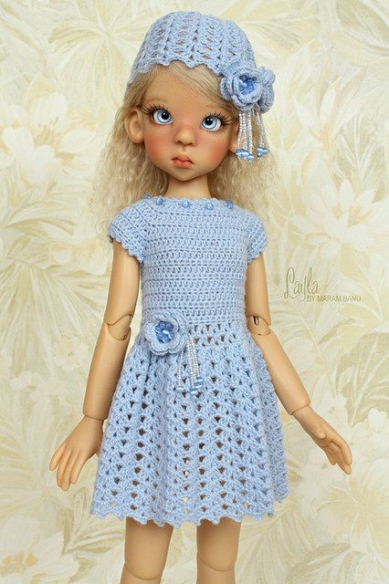 Layla in new outfit ~ | Flickr - Photo Sharing!