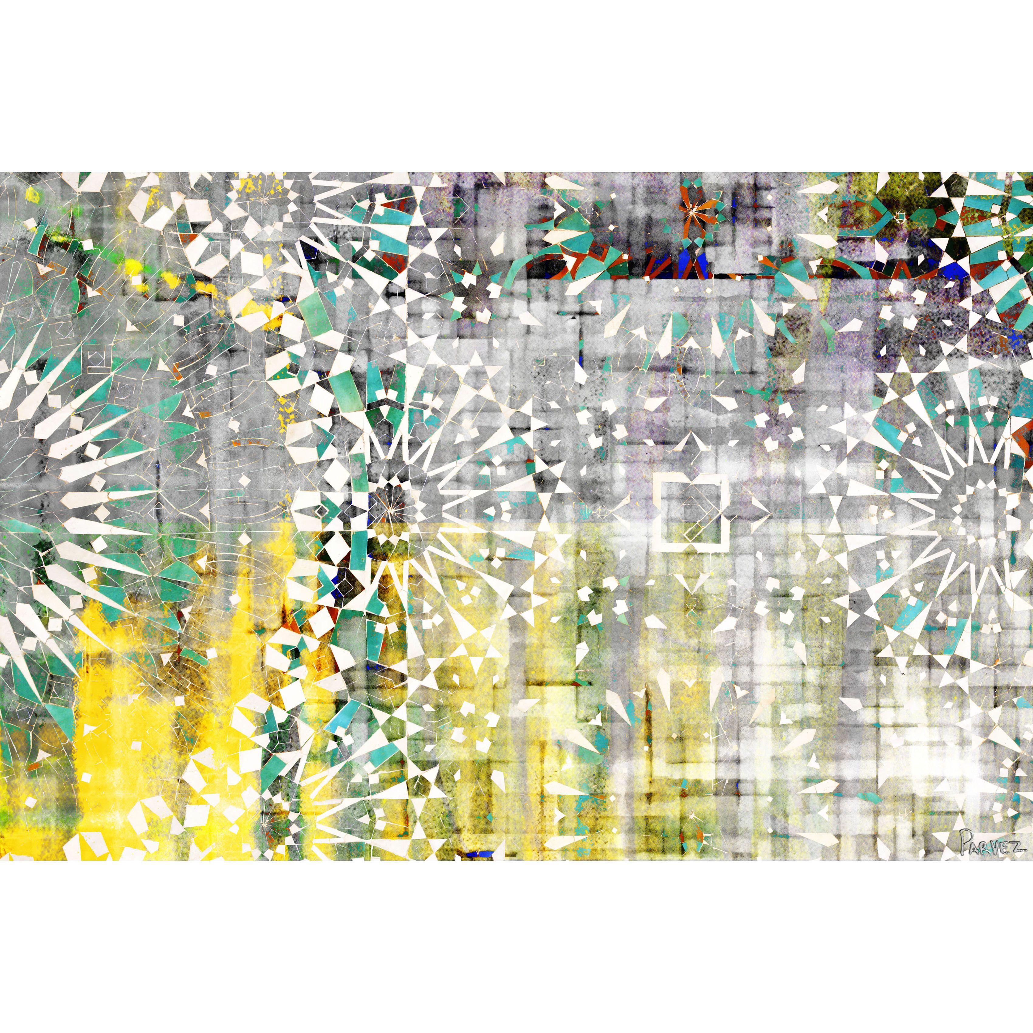 li>Artist: Parvez Taj</li><li>Title: Agadir</li><li>Product type ...