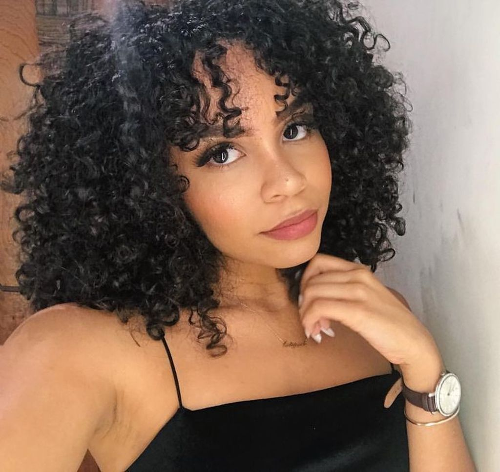 50 Amazing Short Hairstyles Ideas For Curly Hair Curly Hair Photos Curly Hair Styles Curly Hair Styles Naturally