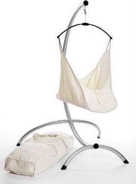 dream hammock with optional seat and underlay   contemporary   baby swings and bouncers   all dream hammock with optional seat and underlay   contemporary      rh   pinterest co uk