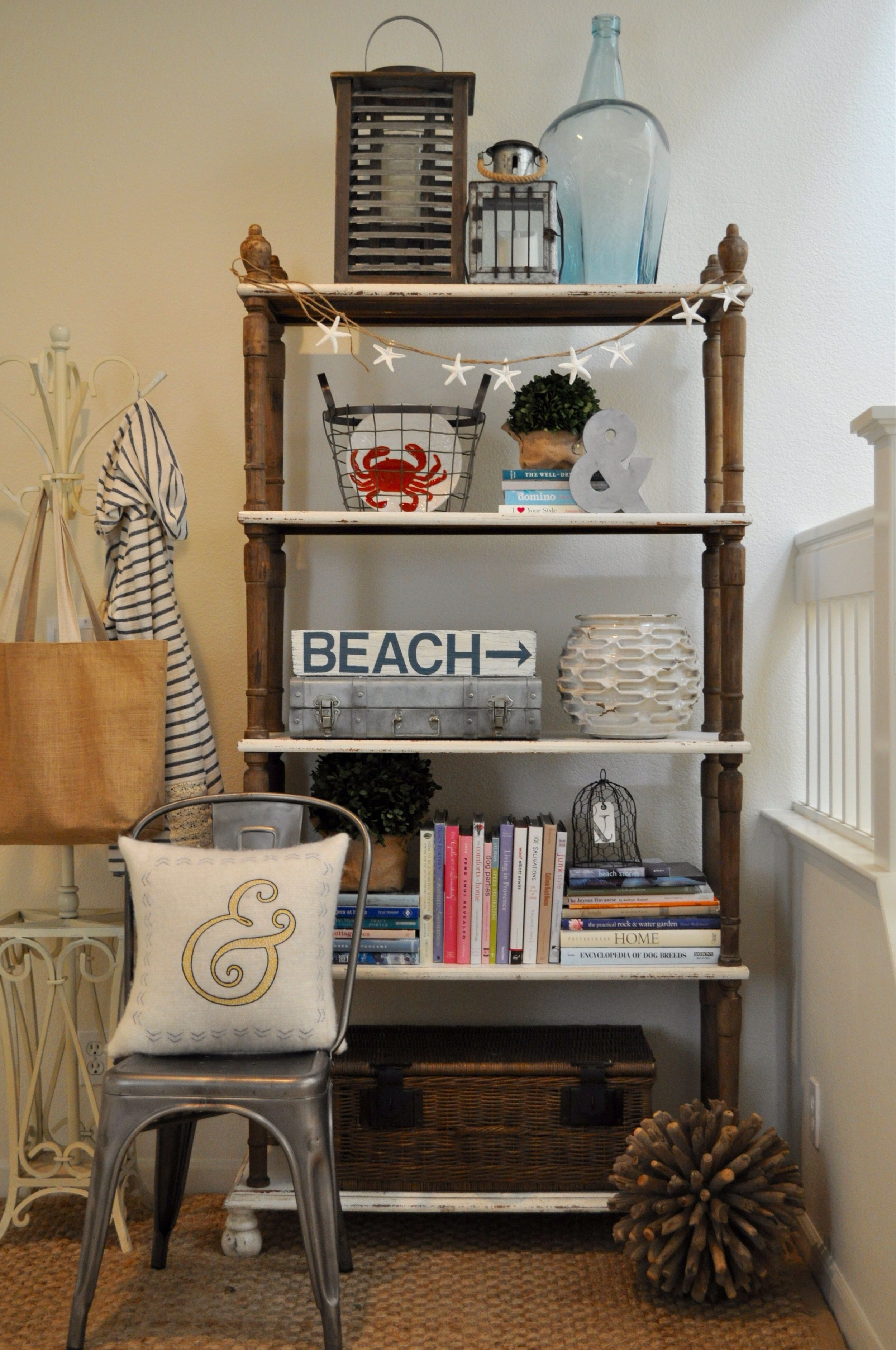 This Homegoods Bookcase Is The Start Of An Organized
