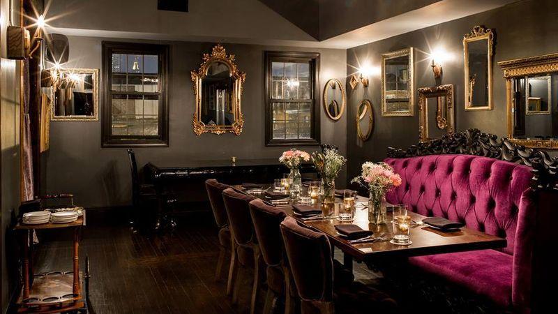 The 12 Best New Restaurants In Baltimore Baltimore Restaurants