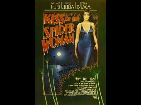 El beso de la mujer araa pelicula completa espaol latino el beso de la mujer araa pelicula completa espaol latino fandeluxe Gallery