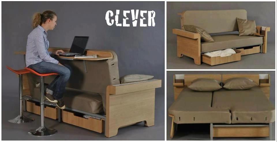 Multifunctional Furniture, Multi Function Furniture