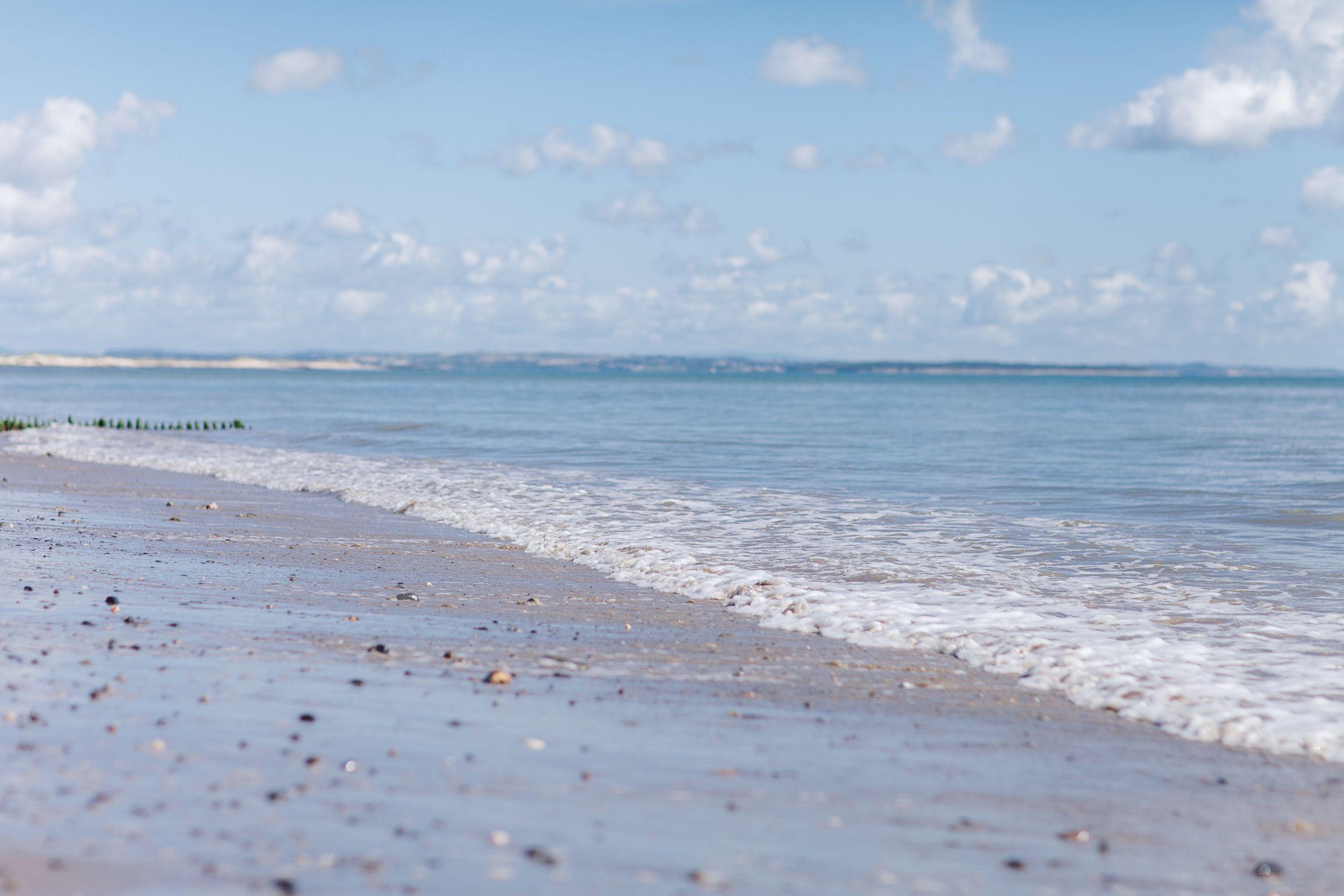 Rosslare, Wexford, Ireland, Irish Sea #irishsea