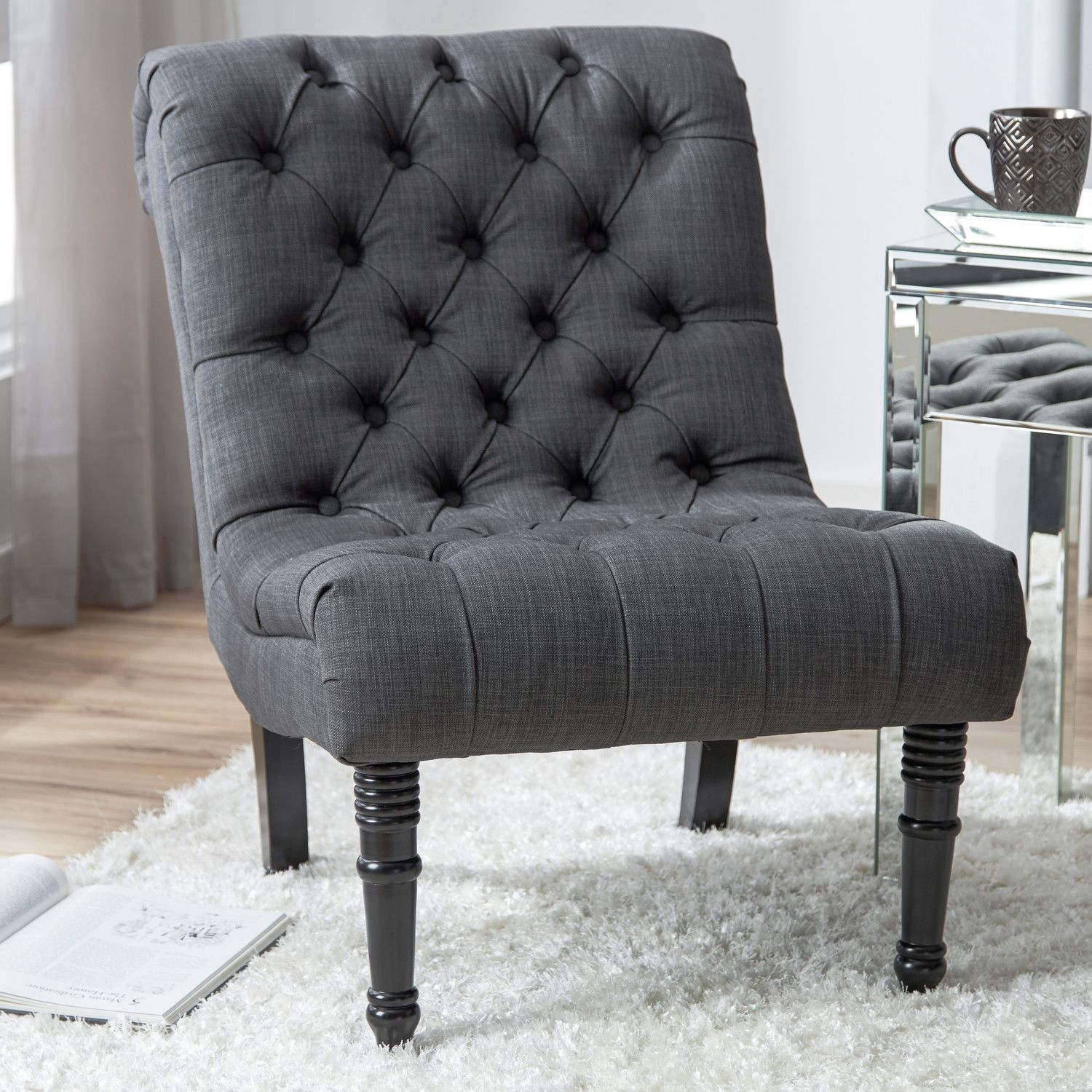Using Accent Chairs Under 100 For Comfy Home Furniture Ideas