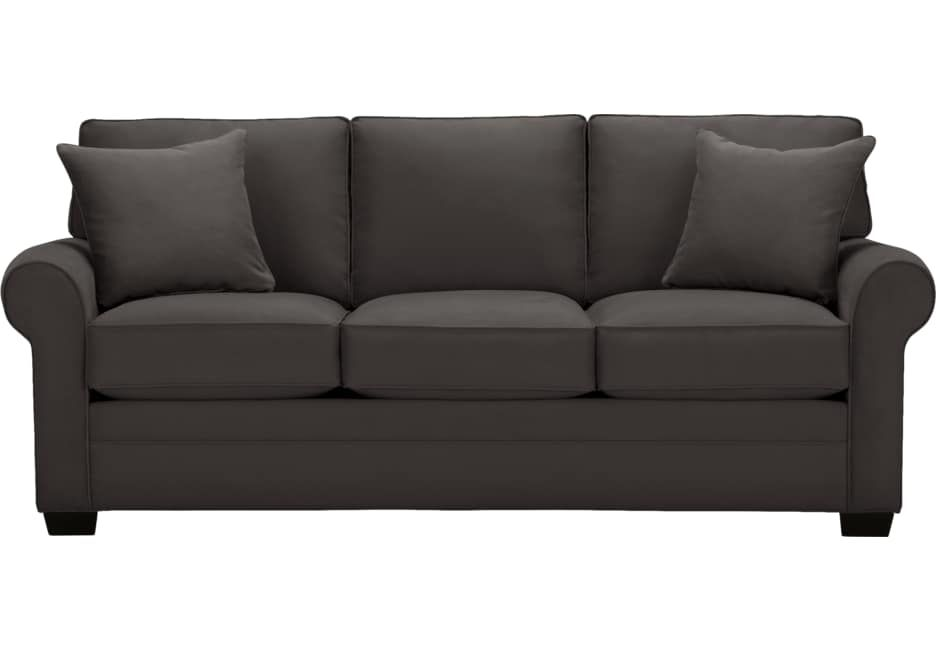 Cindy Crawford Home Bellingham Slate Sofa Rooms To Go Furniture Cheap Living Room Sets Sofa Styling