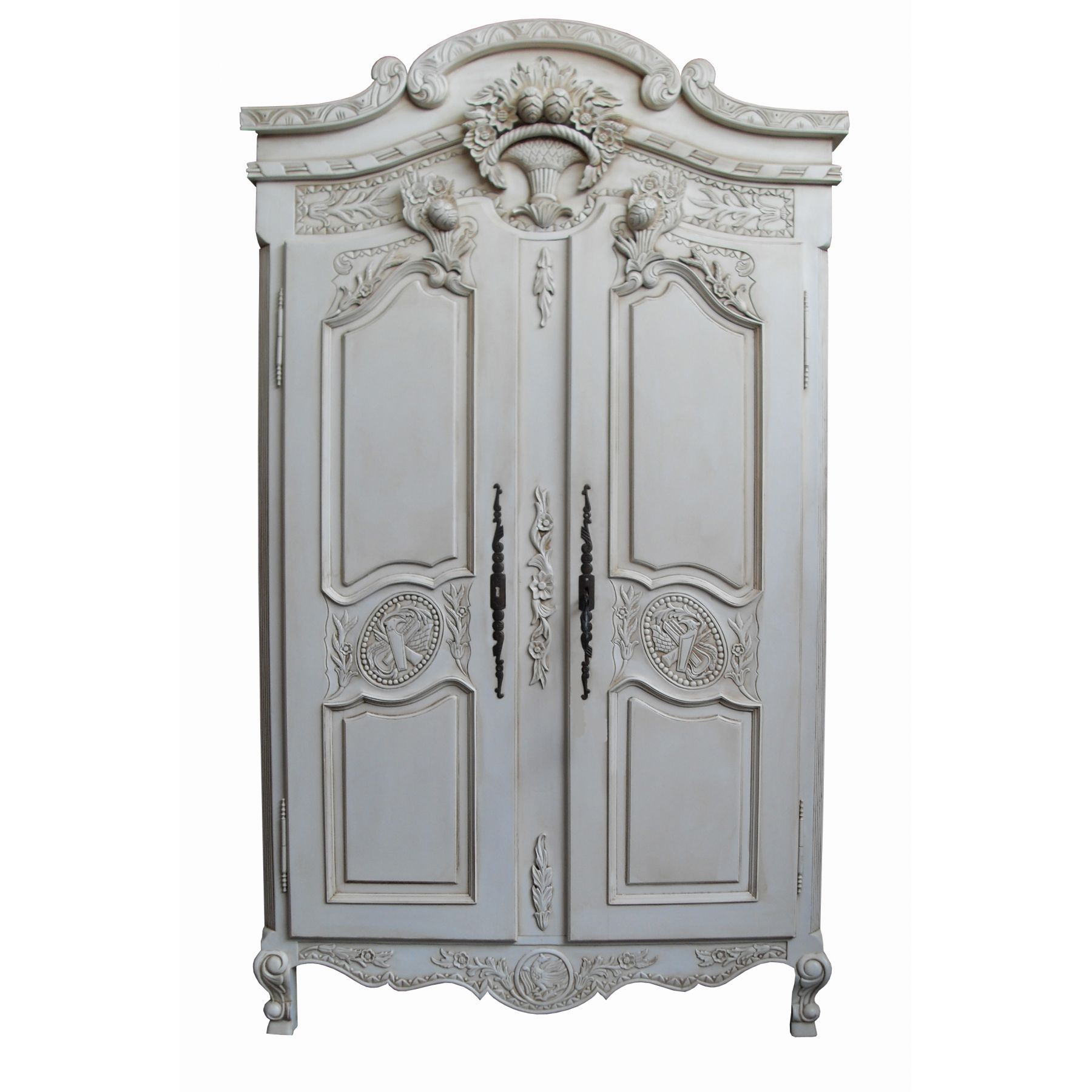 door vintage antique gold royal wooden armoire painting buy retro furniture two detail wardrobe luxury product palace lacquer wardrobes bedroom