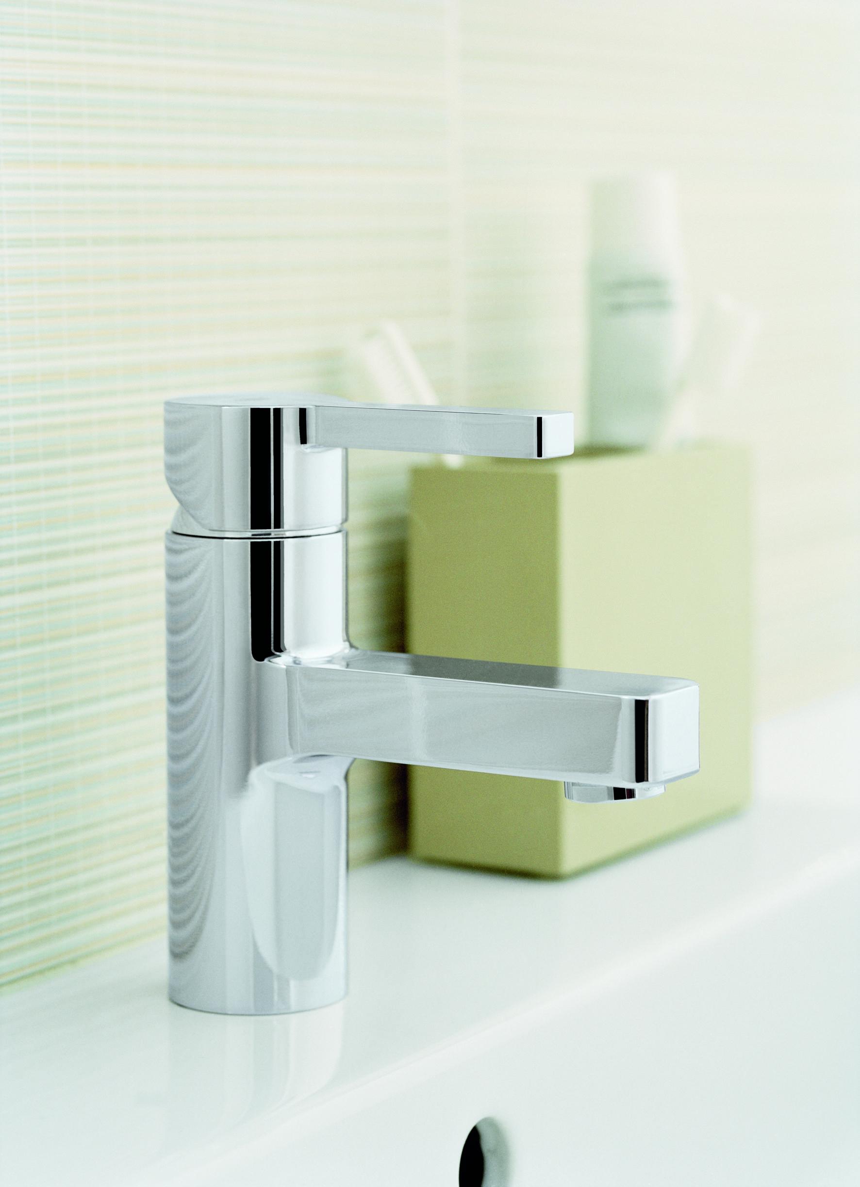 Lineare Basin Mixer | BATHROOMS - Sinks & Tapware | Pinterest ...