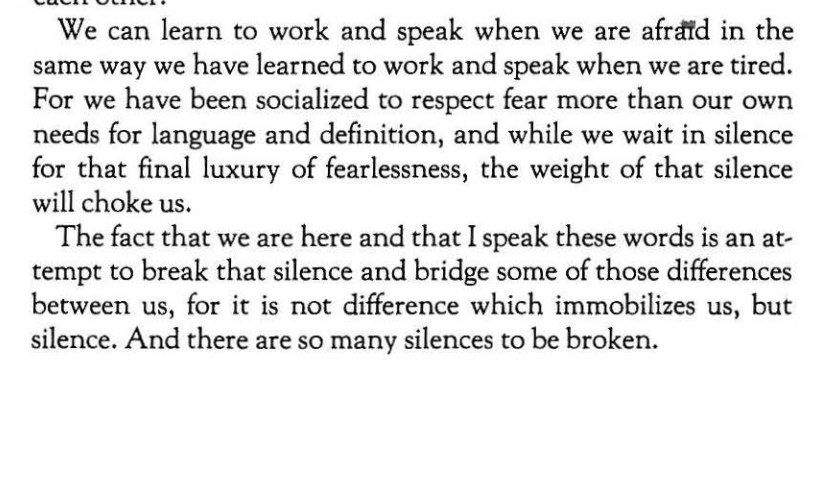 Audre Lorde Biography Book Fact Essay On The Outsiders