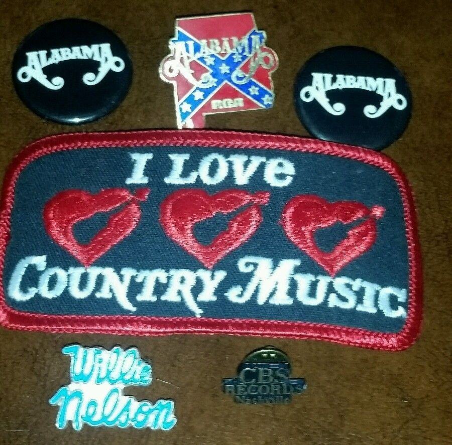 Pin on Country Music Bands