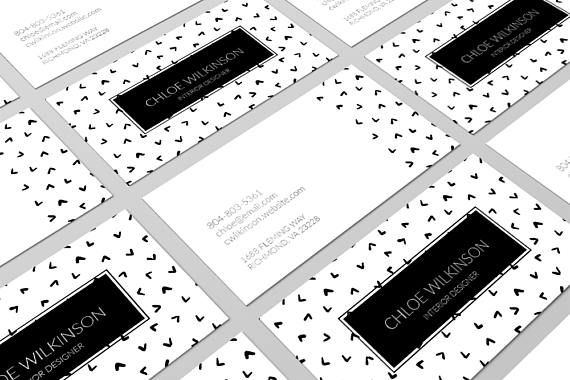 Black and white business card design business card design modern black and white business card design business card design modern business card card template black and white calling card branding reheart Images