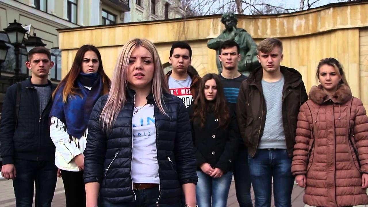 Студенты России требуют судить Барака Обаму за преступления. Обращение к...