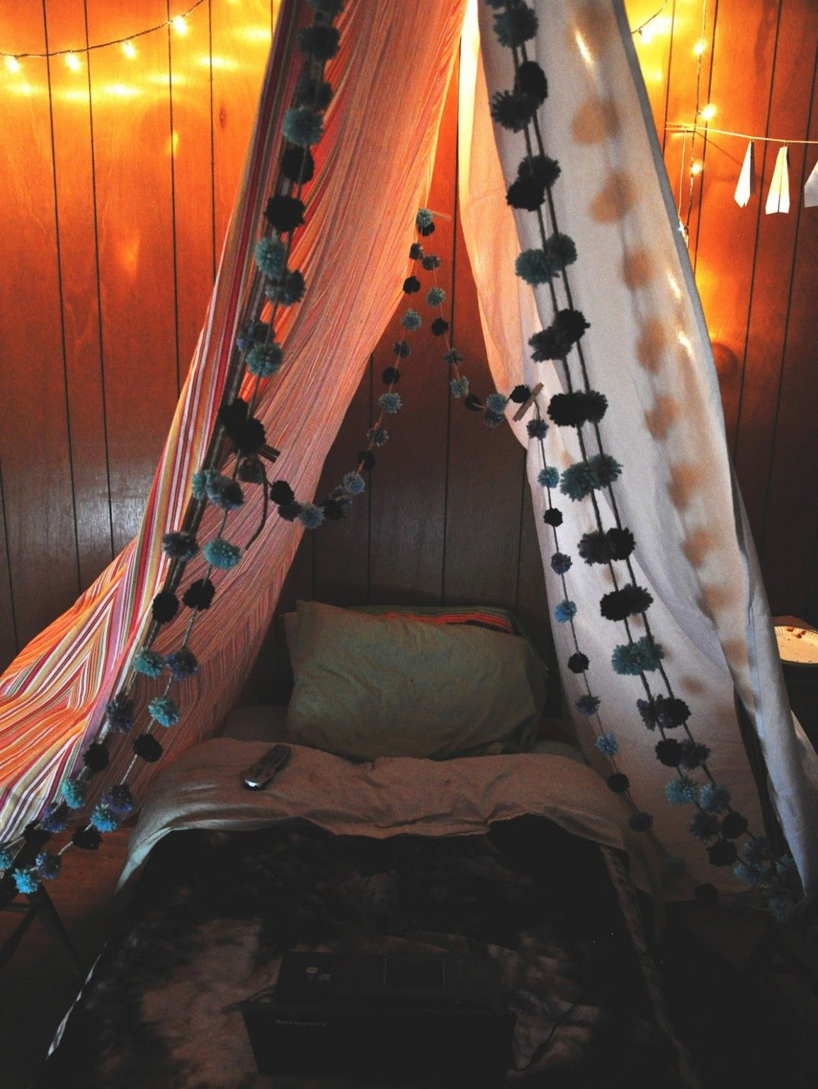All You Need To Know About How To Make A Blanket Fort