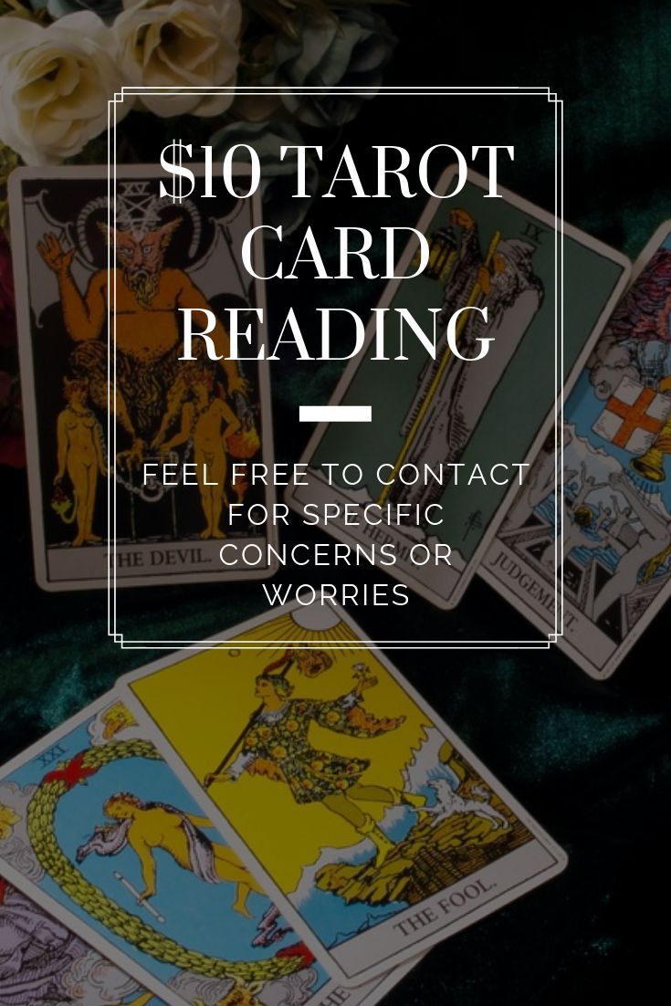 I use tarot cards daily to help people get clearer