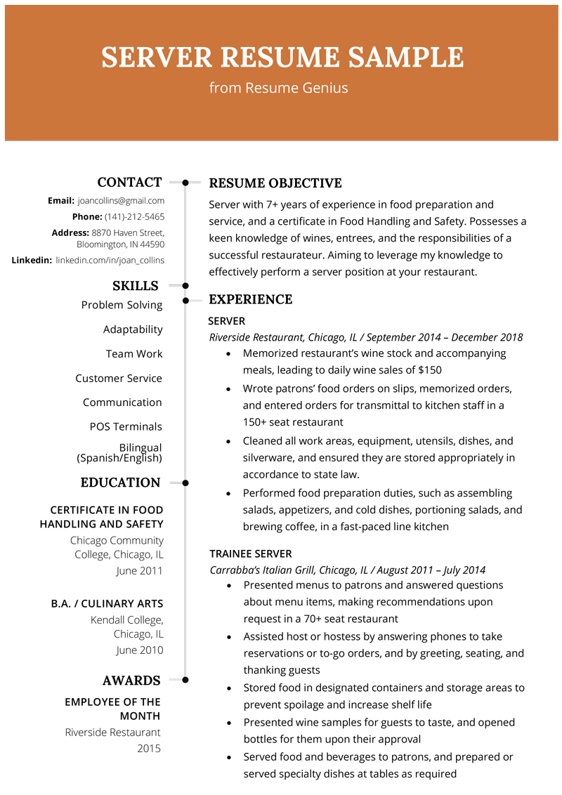 Work experience Cv Template Year 10 Work experience in
