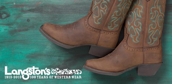 Love Justin Boots Have Two Pairs Of Gypsy Ropers And A