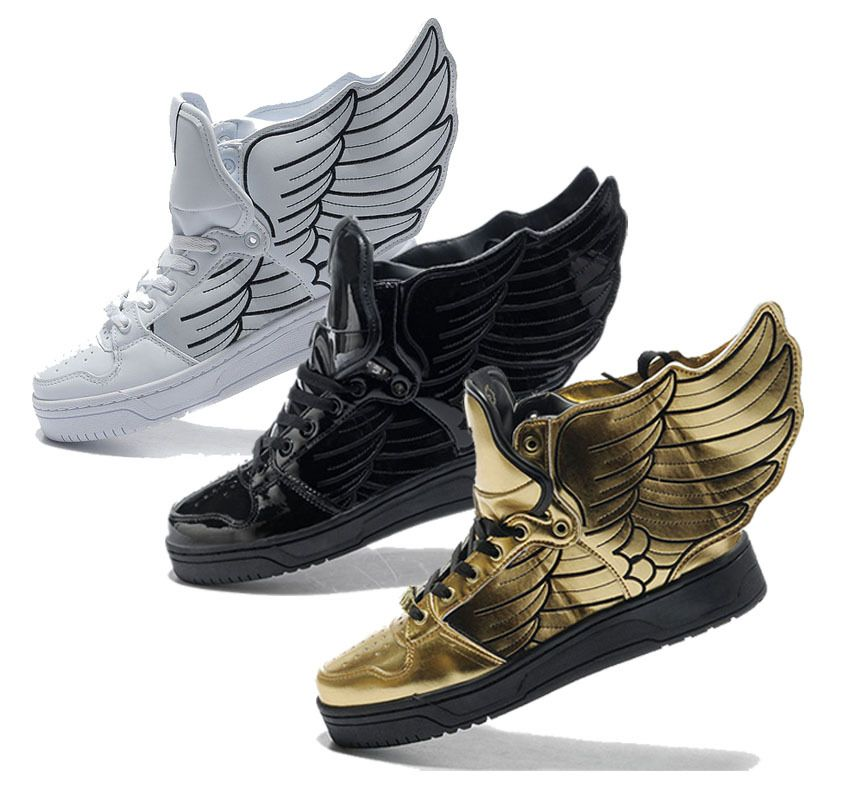 6338e26516 Aliexpress: Popular Wing Sneakers in Shoes | Shoes | Sneakers, Wing ...
