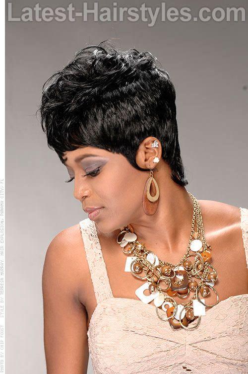 45 Cute Weave Hairstyles Trending In 2021 Short Hair Styles Cute Weave Hairstyles Black Women Hairstyles