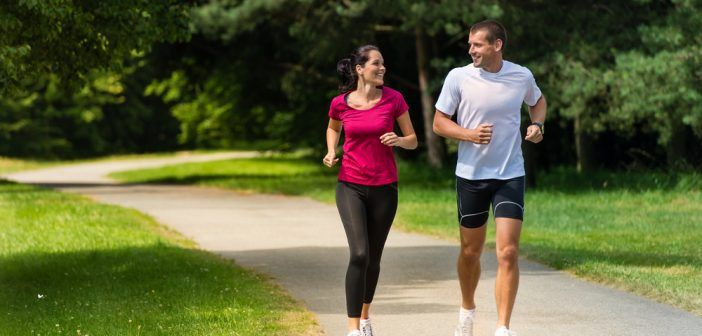 La course à pied pour maigrir du ventre ? | Maigrir du
