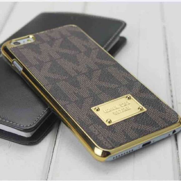 b4d0959c028 NWT iPhone 6 Plus Cas Micheal Kors phone case Michael Kors Accessories  Phone Cases