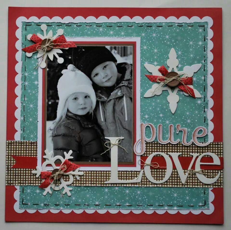 Pure love ctmh
