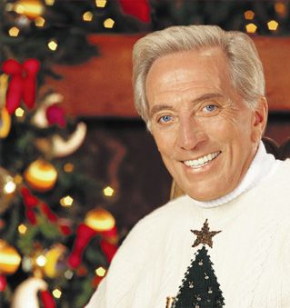 i loved the andy williams christmas specials - Andy Williams White Christmas