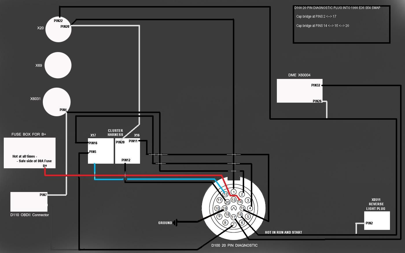 72b155b4daf0ec15a367426d247f96d8 s54 in e36 m3, my turn page 4 m3 pinterest