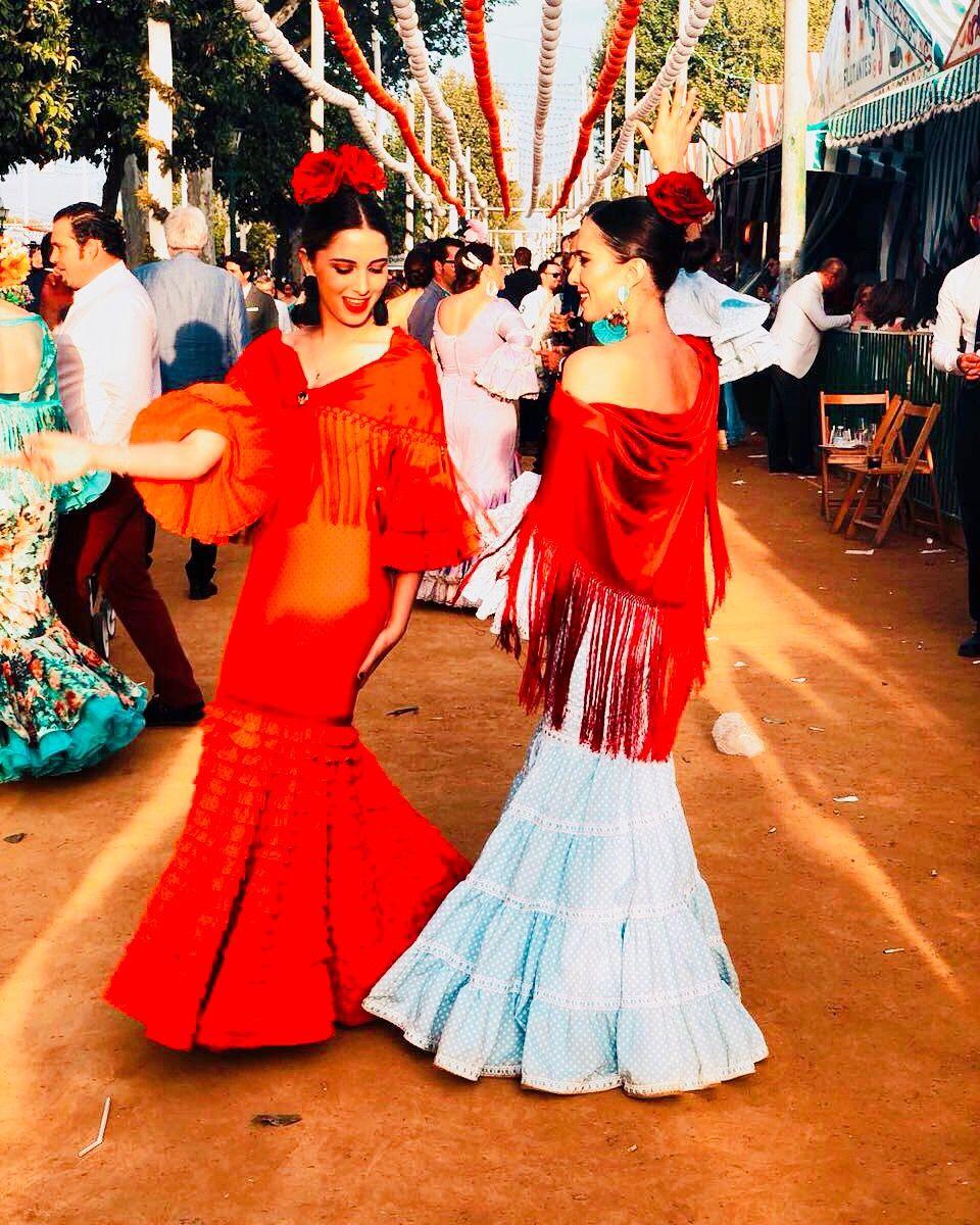 f620865ba www.beflamenca.es Trajes de flamenca en la feria de sevilla Alquiler ...