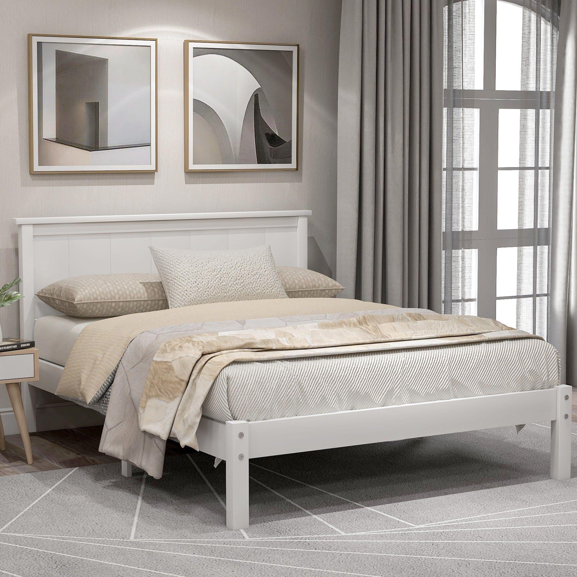 diy bed slats queen