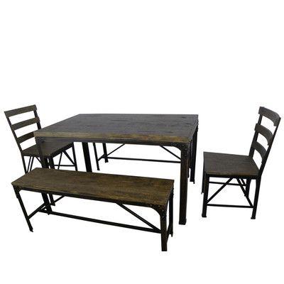 Trent Austin Design Demirci Side Chair