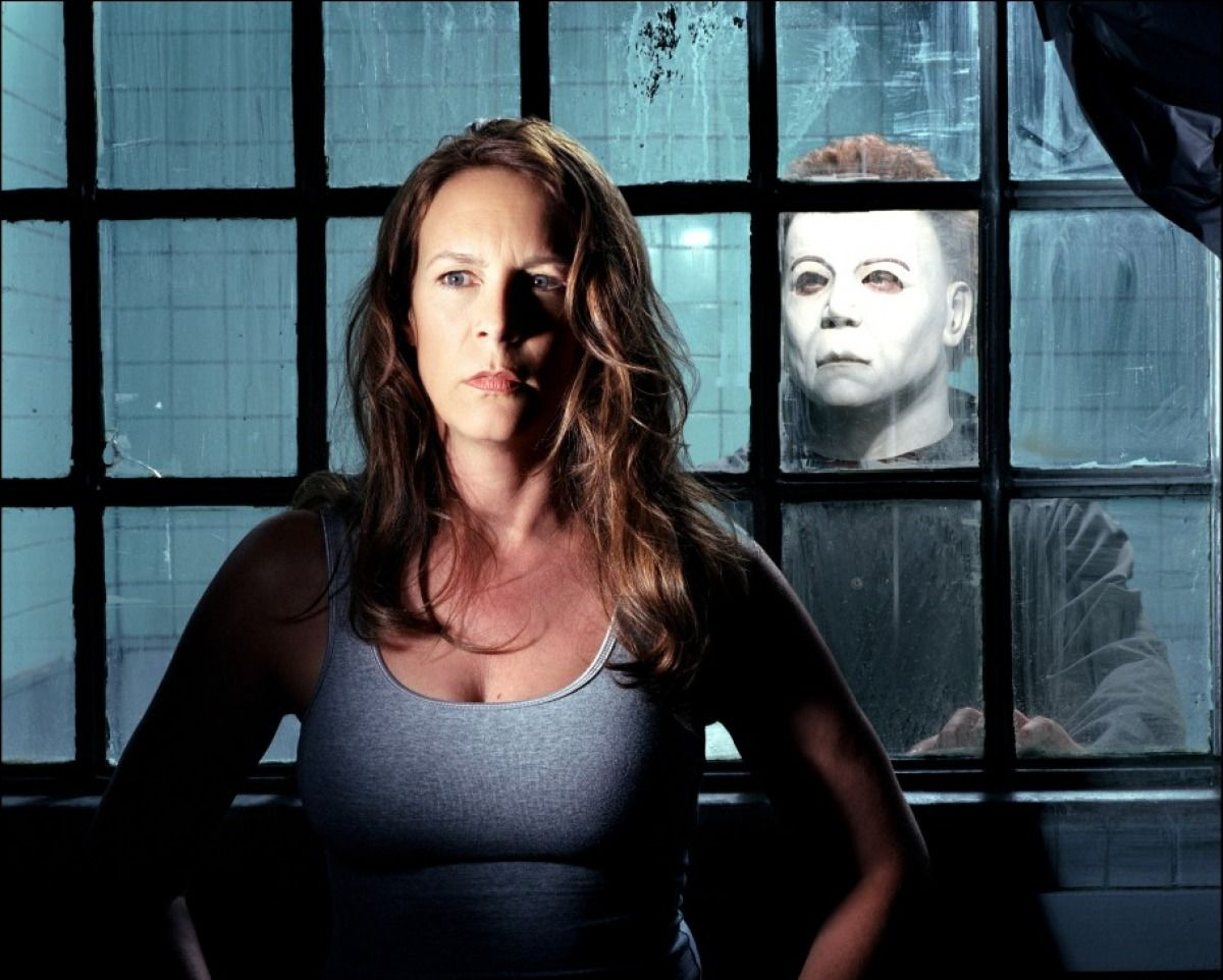 21 Totally Killer Dating Tips From Michael Myers | Lee curtis ...