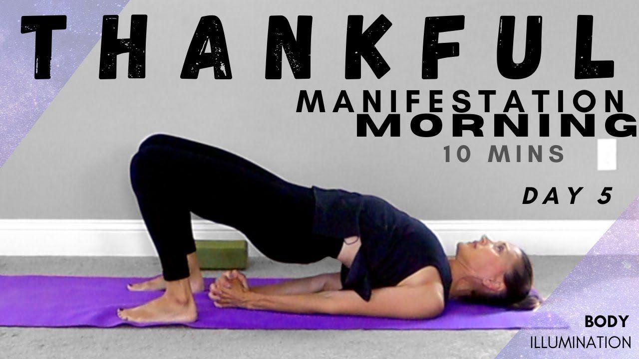 17+ Yoga poses for manifestation inspirations