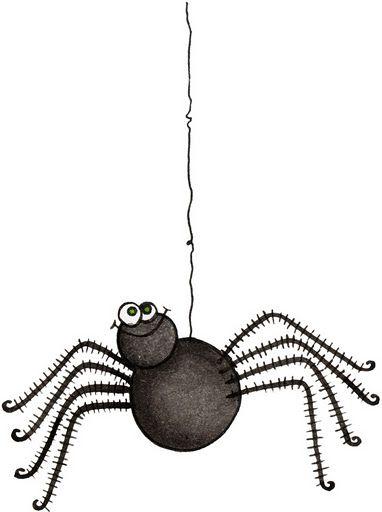 l araign e gipsy drawing ideas pinterest halloween clipart and rh pinterest co uk halloween spider clipart free halloween spider clip art free