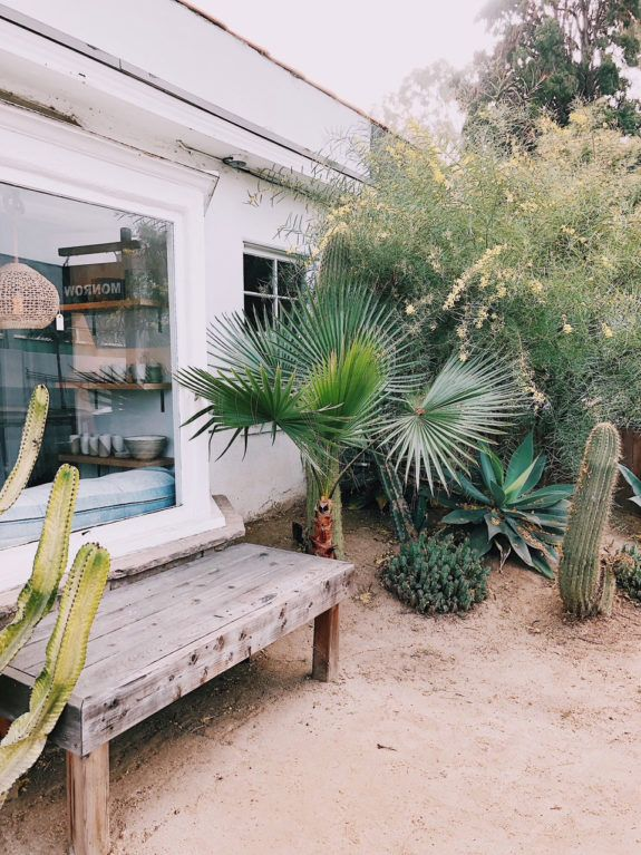 around L.A. / lily ashwell. Garden inspiration, Lily