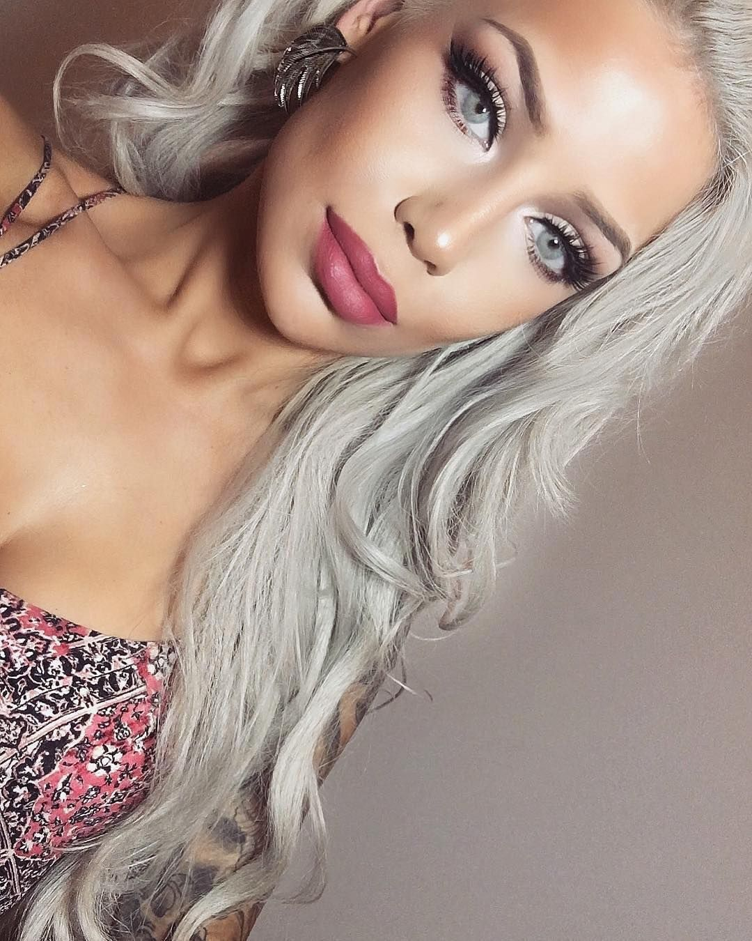 Hidrocor Quartzo (12 months wear) Hair beauty, Contact