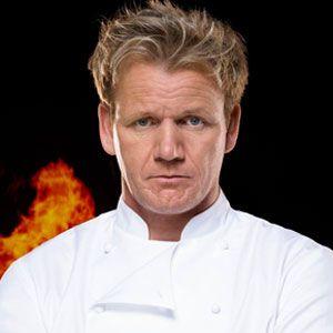 Gordon Ramsay Settles Hacking Nightmare Chef Gordon Ramsay Gordon Ramsay Chef Gordon Ramsey