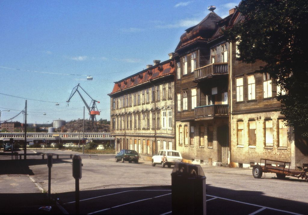 Apartments for rent in gteborg - masthugget, 6 rooms